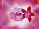 Red Orchid Oscar de la Renta de dama Imagini