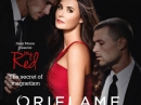 My Red by Demi Moore Oriflame for women Pictures