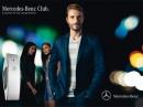 Mercedes Benz CLUB Mercedes-Benz de barbati Imagini