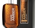 Dark Amber Bath and Body Works de barbati Imagini