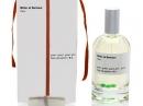 L'eau de parfum #3 Green, green and green Miller et Bertaux pour homme et femme Images