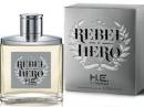 Rebel Hero Mango para Hombres Imágenes