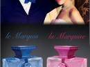 Le Marquis Esprit de Versailles für Männer Bilder