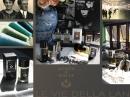 Cashmere Twill Acqua di Biella para Hombres y Mujeres Imágenes
