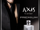 Axis Caviar Premium Axis para Hombres Imágenes