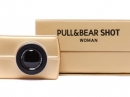 Gold Shot Pull and Bear pour femme Images
