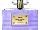 Couture Violet Versace de dama Imagini