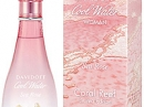 Davidoff Cool Water Sea Rose Coral Reef Edition Davidoff de dama Imagini