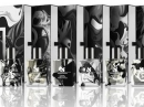 "No. 1 ""Crust"" by Boris Bidjan-Saberi Six Scents unisex Imagini"