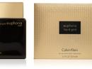 Liquid Gold Euphoria Calvin Klein für Frauen Bilder