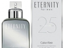 Eternity 25th Anniversary Edition for Men Calvin Klein de barbati Imagini