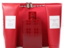 Burberry Brit Red Burberry de dama Imagini