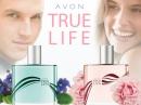 True Life Avon für Männer Bilder