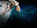 Enchanted Midnight Spell di Chopard da donna Foto