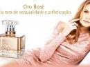 Oro Rosé  Jequiti para Mujeres Imágenes