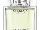 Guerlain L'Homme L'Eau Boisée Guerlain dla mężczyzn Zdjęcia