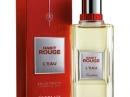Habit Rouge L`Eau Guerlain for men Pictures