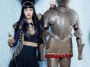 Royal Revolution Katy Perry de dama Imagini