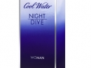 Cool Water Night Dive Woman Davidoff de dama Imagini