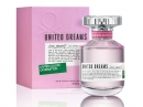 United Dreams Love Yourself  Benetton pour femme Images