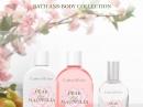 Pear and Pink Magnolia Crabtree & Evelyn für Frauen Bilder