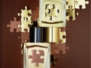 Puzzle No. 2 M. Micallef für Frauen und Männer Bilder