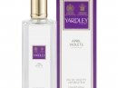 April Violets di Yardley da donna Foto