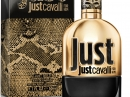 Just Cavalli Gold for Him Roberto Cavalli pour homme Images