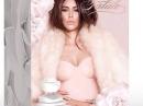 Fleur Fatale  di Kim Kardashian da donna Foto