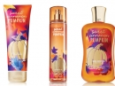Sweet Cinnamon Pumpkin Bath and Body Works for women Pictures