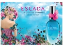Turquoise Summer Escada for women Pictures