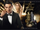 The Brilliant Game Davidoff pour homme Images