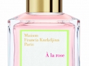 A La Rose Maison Francis Kurkdjian for women Pictures