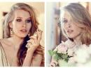 Premiere Luxe Gold Blush Avon de dama Imagini