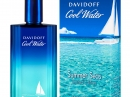 Cool Water Man Summer Seas Davidoff de barbati Imagini