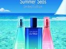 Cool Water Woman Summer Seas di Davidoff da donna Foto