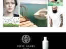 Domaine du Cap Herve Gambs Paris pour homme et femme Images