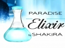Paradise Elixir Shakira for women Pictures