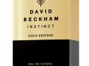 Instinct Gold Edition David & Victoria Beckham לגברים   תמונות