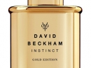 Instinct Gold Edition David & Victoria Beckham για άνδρες Εικόνες