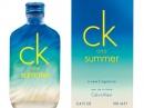 CK One Summer 2015 Calvin Klein dla kobiet i mężczyzn Zdjęcia