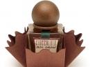 Fondente Extra Cioccolato Mon Amour de dama Imagini