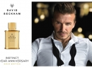 Instinct Gold Edition David & Victoria Beckham pour homme Images