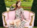 Jardin Precieux Givenchy de dama Imagini