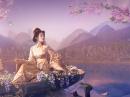 Blossoming Honeysuckle & White Tea Molton Brown de dama Imagini