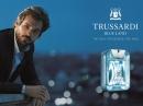 Blue Land Trussardi für Männer Bilder