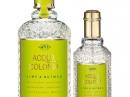 4711 Acqua Colonia Lime & Nutmeg Maurer & Wirtz für Frauen und Männer Bilder