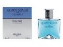 Quartz Silver Molyneux für Männer Bilder