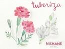 Tuberoza Nishane für Frauen und Männer Bilder