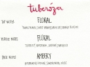 Tuberoza Nishane pour homme et femme Images